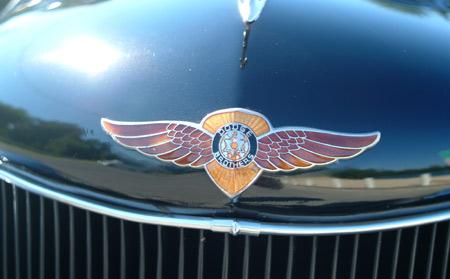 Auto Biography: 1935 Dodge DU Coupe
