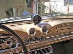Auto Biography Ford Falcon