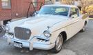 Ted Spradling's 1957 Studebaker Golden Hawk Hardtop Coupe