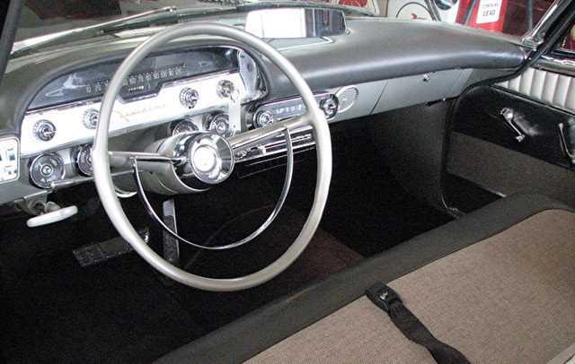Jk Auto Repair >> 1958 DeSoto Firedome