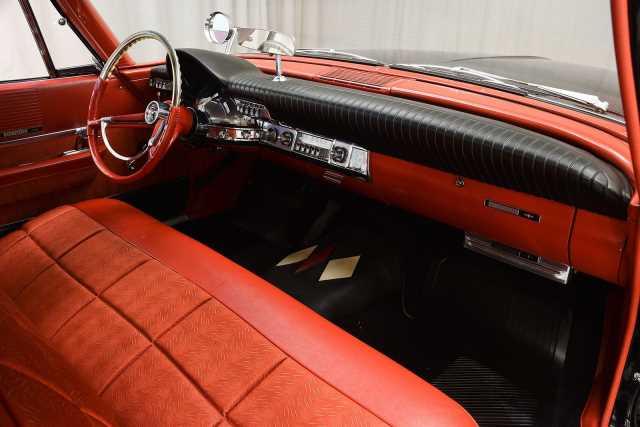 1962 Chrysler New Yorker Sedan